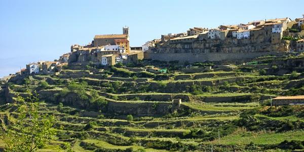 Castellfort. Autor, Magenri 600x300