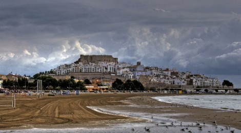 Peñíscola, Xodos, Barranc dels Horts. 3 destinos de lujo para Castellón en Ruta