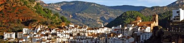 Una mochila y un camino. . . Recorriendo la provincia con Castellón en Ruta