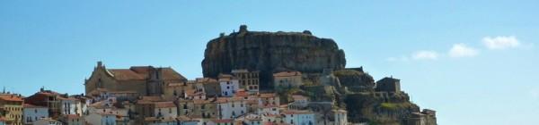 Ares del Maestrat. Entre castillos y neveras