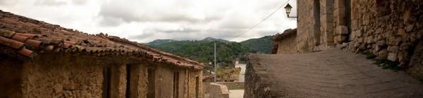 En tierras del Bergantes. El santuario de la Verge de la Balma (1ª Parte)