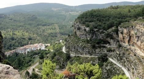 Artana, Ares, Cirat y Vallibona... 4 cuatro nuevos destinos para Castellón en Ruta