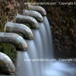 El reino del Agua. Montanejos y los Baños de Abú Zayd