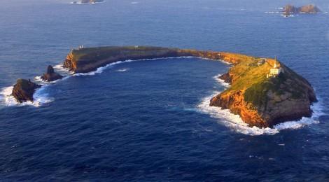 Columbretes. Las islas de las serpientes (3ª parte)