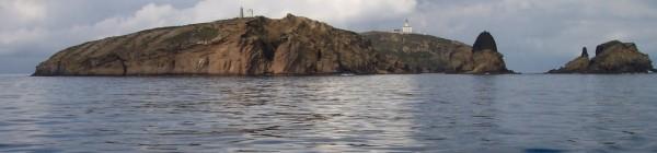Columbretes. Las islas de las serpientes (2ª parte)