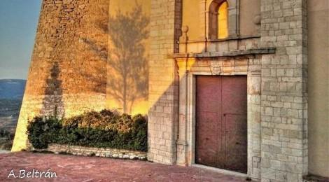 Benassal, Sant Cristòfol y los orígenes de su Romería (2ª parte)