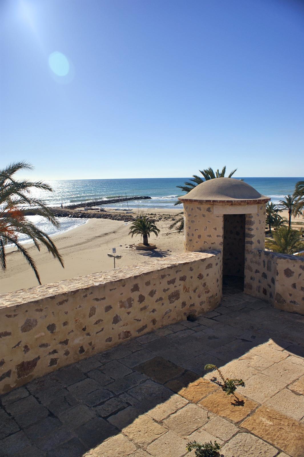 En Torrenostra. Autor, Patronato provincial de turismo de Castellón