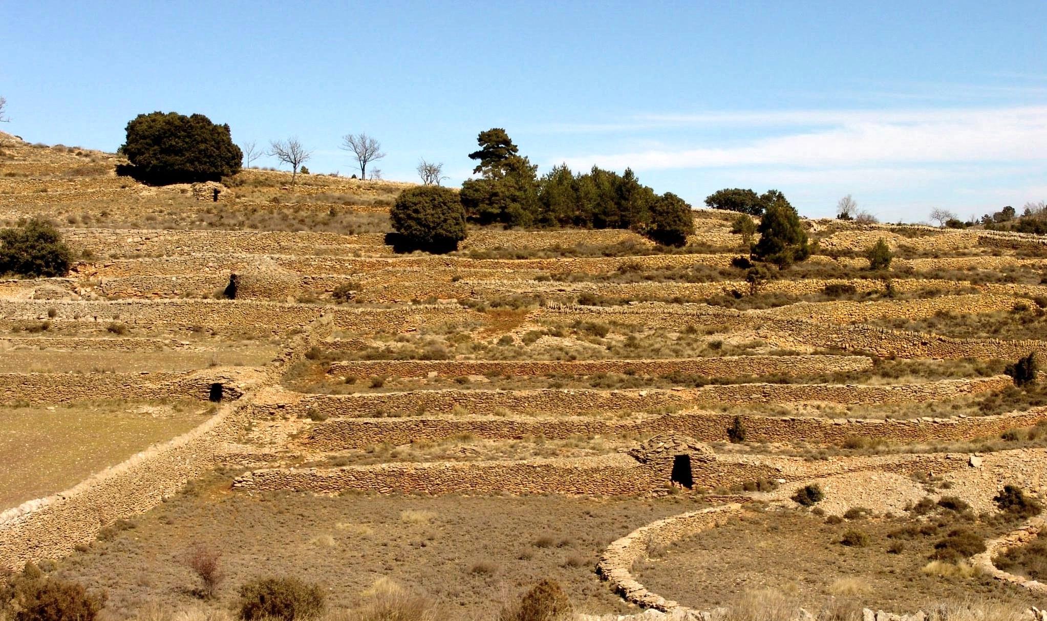 Vilafranca con texto