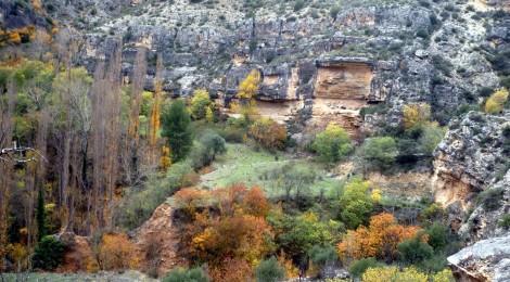 """El """"Churro"""", un lenguaje en vías de extinción"""