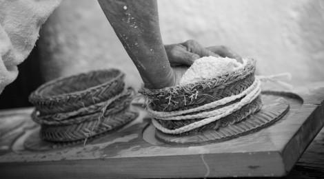 Una mirada al passat dels masos. L'elaboració tradicional del formatge