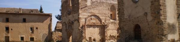 La Cueva Santa de Altura. Leyenda y realidad de un lugar mágico (1ª Parte)