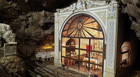 La Cueva Santa de Altura. Leyenda y realidad de un lugar mágico (3ª Parte)