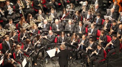 El canto de Santa Cecilia, Patrona de la Música.