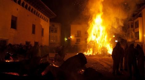 Matxà y Tropell. De fiesta con San Antonio Abad (2ª parte)