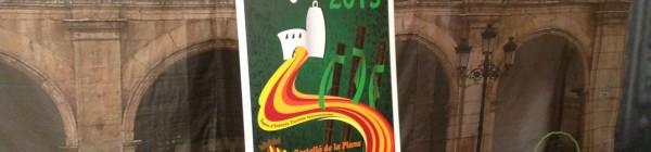 Fira i Festes de la Magdalena. Del 7 al 15 de març del 2015