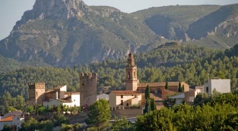 Un canto singular en Castellón. La leyenda del autillo