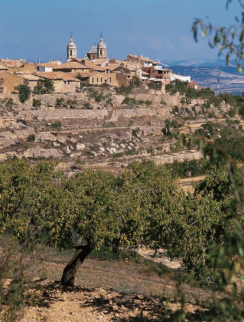Cinctorres. Autor, Patronato Provincial de Turismo de Castellón