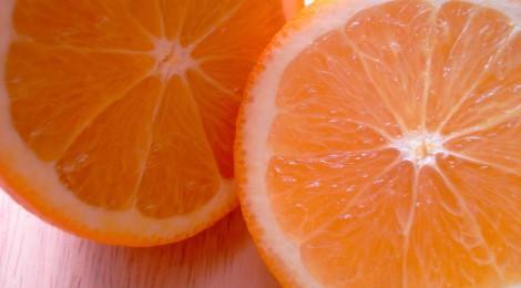 A su salud. La historia de nuestra naranja