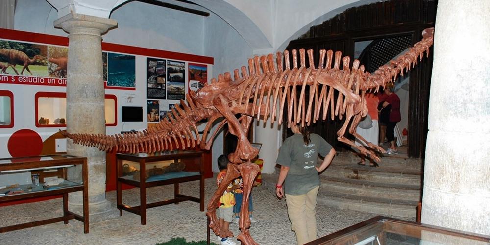 ficha 1000x500 turismo familiar ruta museo Cinctorres dinosaurios ANA Ruta Naturaleza