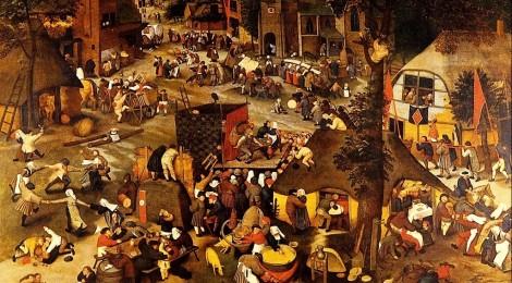 Ferias y fiestas de otoño