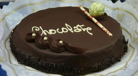 El oscuro secreto del chocolate (2ª Parte)