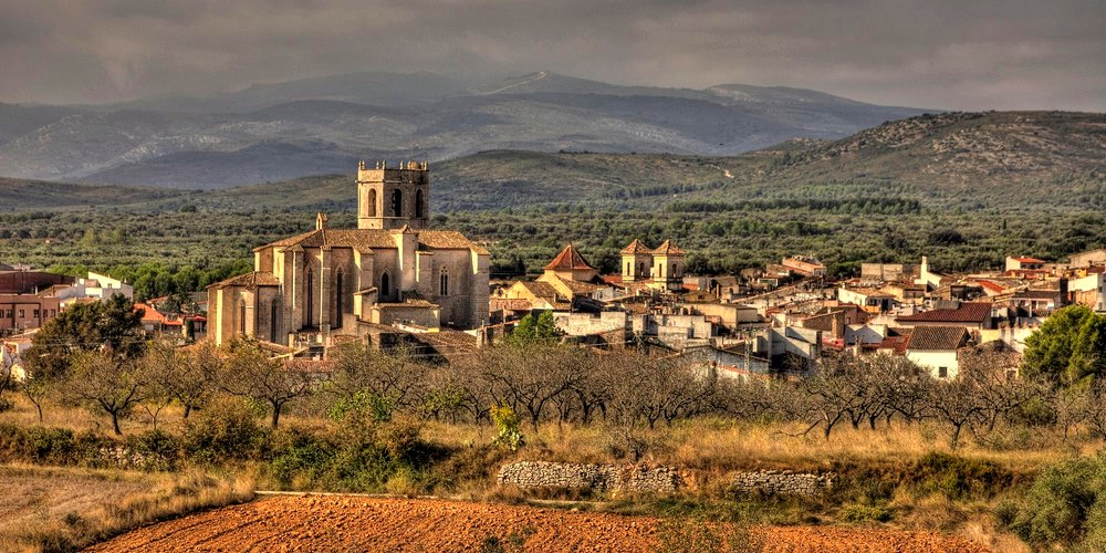 ficha 1000x500 Sant Mateu Racó del Frare Naturaleza turismo familiar Castellón en Ruta