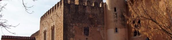 Masías fortificadas