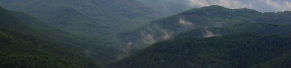 Los oficios de la Sierra de Espadán: los hornos de cal