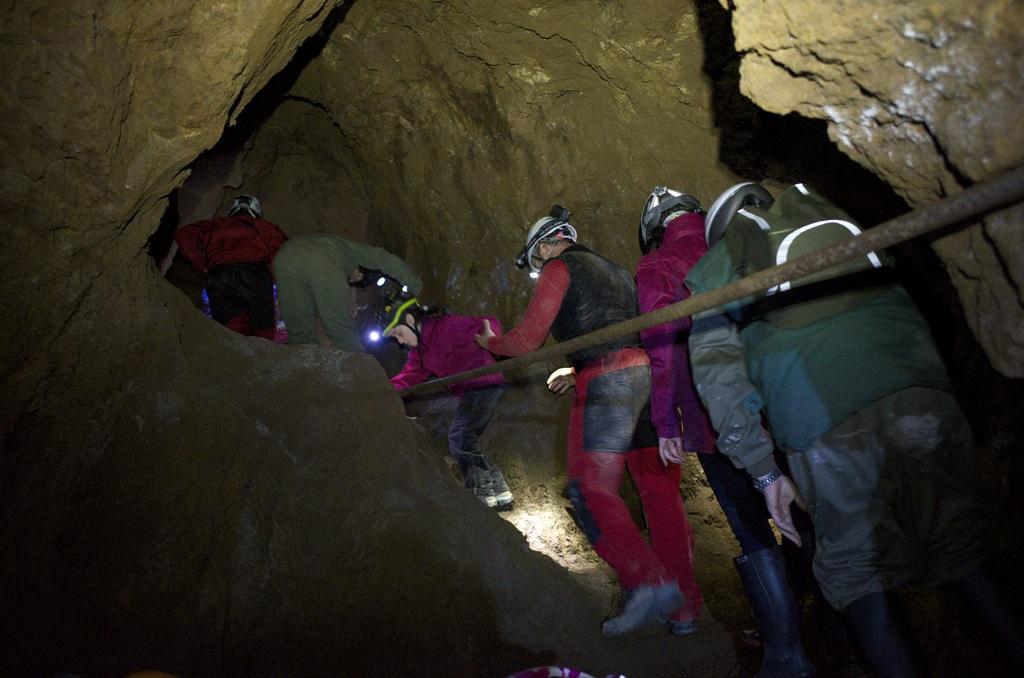 Coto minero Virgen del Amparo, Artana. Autor, Néstor Gil