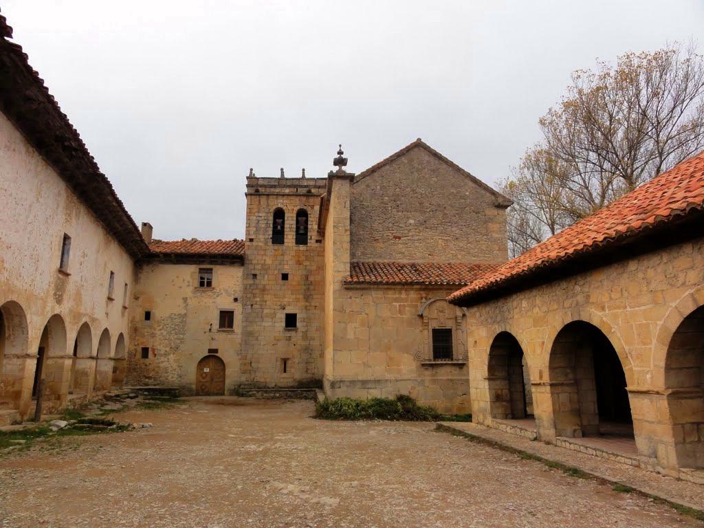 Sant Joan de Penyagolosa. Autor, Jorge Beltrán