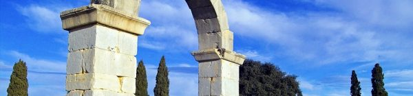 Ruta por la Vía Augusta en el Castellón actual