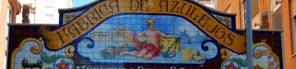 Cerámica castellonense o el arte de revestir arquitecturas
