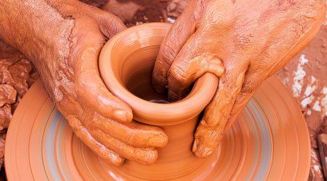 Artesanía o los oficios antiguos del interior de Castellón