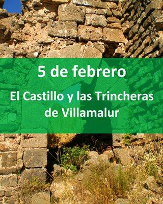 VILLAMALUR-castillo-y-trincheras-NATURALEZA-CASTELLON-EN-RUTA-COMUNIDAD-VALENCIANA