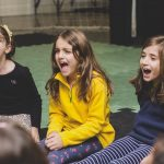 Fin de semana creativo y familiar en Seidia (Benassal)