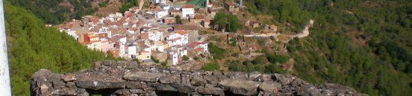 El Castillo y las Trincheras de Villamalur