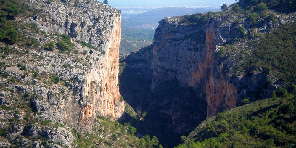 1000x500 Salt del Cavall Ruta senderismo interpretativo Castellón naturaleza familia Comunidad Valenciana