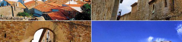 Descobrint rutes de Natura i Cultura per l'Alt Maestrat (Descubriendo rutas de Naturaleza y Cultura por el Alt Maestrat)