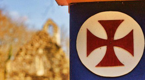 Templarios en Castellón Comunidad Valenciana portada