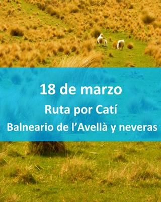 ruta-Catí-Castellón-en-Ruta-Fundació-Caixa-Castelló