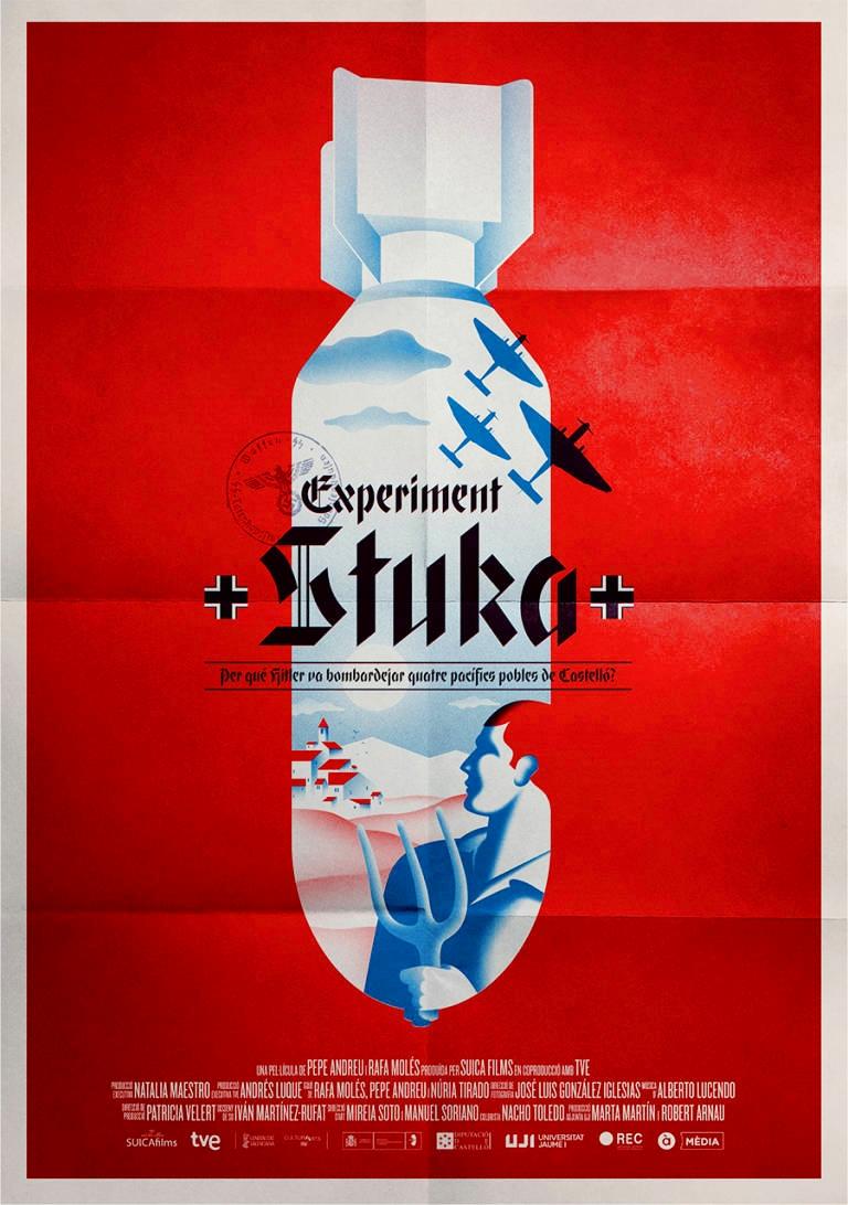 Experimento Stuka