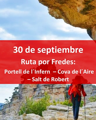 ruta-Fredes-Tinença-Benifassà-Castellón-ruta-senderismo