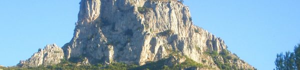Ruta: Espadilla – Castillo – Peña Saganta