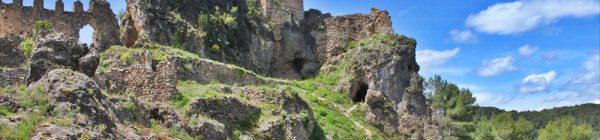 Ruta por Suera: Fuente de Castro – Cueva de Mahoma – Castillo de Mauz
