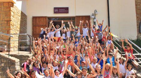 Programas de educación ambiental, Escola de Natura Seidia