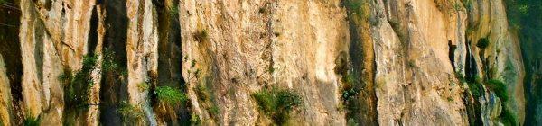 Ruta por Montanejos: senda Bojera - Cueva Negra - Barranco de la Maimona