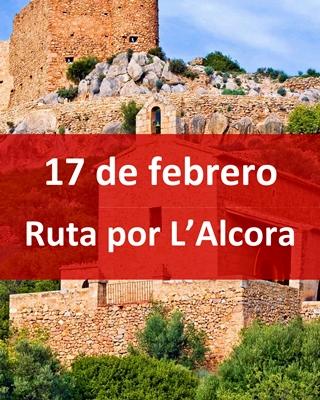 Ruta-LAlcora-Castellón-ecoturismo-1