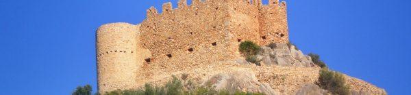 Ruta por L'Alcora: La Foia - Castillo de l´Alcalatén – Roca del Molí