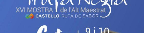 XVI Mostra de la Trufa Negra de l'Alt Maestrat, Catí, 9 y 10 de febrero