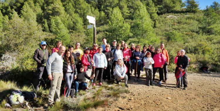 Los 20 Parajes Naturales Municipales de nuestras comarcas (3ª parte) / Els 20 Paratges Naturals Municipals de les nostres comarques (3ª part)